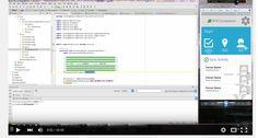 Mobile Design & Development tutorials
