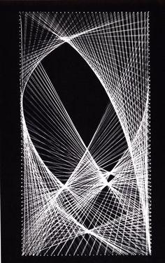 Textiles + math in 1970s
