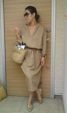 ヒットアイテムの画像:ファッションエディター大草直子の「情熱生活」