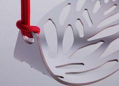 "Alberto Sanchez, ""Leaf Swing"", Eneastudio."