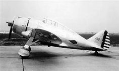 Seversky XP-41