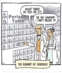 Chemistry Puns, Science Jokes, Science Fun, Life Science, Science Cartoons, Math Jokes, Science Geek, Preschool Science, Organic Chemistry