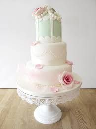 Image result for birdcage wedding cakes