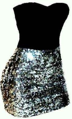 Brillo#vestido#vestidos de noche#diseño#estilos locura propia#