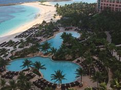 Romantic #AtlantisResort Bahamas