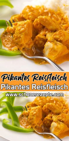 Curry, Meat, Ethnic Recipes, Food, Recipes With Rice, Noodle Salads, Food And Drinks, Curries, Essen