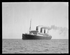 SS Leviathan | File name: 08_06_006078 Title: SS Leviathan C… | Flickr