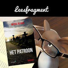 Het Patroon – de nieuwe meeslepende thriller van Wessel de Valk Met de spannende en meeslepende thriller Het Patroon geeft auteur Wessel de Valk vervolg aan zijn schrijverscarrière. Zijn inspiratie: – zowel als schrijver als[...]