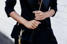 VivaLuxury - Fashion Blog by Annabelle Fleur: TALES OF THE TUX