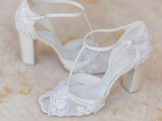 Sapato de noiva | 10 melhores marcas nacionais - Portal iCasei Casamentos