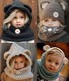 Crochet Hat:
