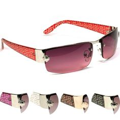 SSLH1070 Hot trendy fashion sunglasses - Visit us online at www.trendyparadise.com