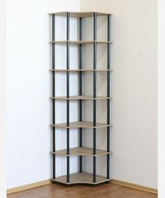 Regał rurkowy DEDAL-7W - Seria Dedal - Regały modułowe Shelving, Home Decor, Shelves, Decoration Home, Room Decor, Shelving Units, Home Interior Design, Shelf, Home Decoration