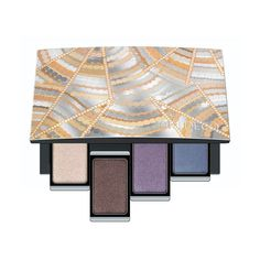 ARTDECO Beauty Box Quattro ART DESIGN 11 Beauty Box, Beauty Make Up, Trends, Art Deco, Eyeshadow, Pure Products, Makeup, How To Make, Accessories
