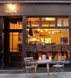 Copita | London