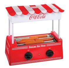 rogeriodemetrio.com: Coca-Cola Série Rolo Hot Dog