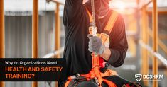 The Occupational Safety and Health Act (OSHA) of 1970 was introduced to mitigate the risks caused in workplaces of any industry in the United States. The main aim of the act is to ensure that employees working in any organization in the US are protected from hazards that might lead to their illness, injuries, and even death in the worst cases. Safety Training, Health And Safety, Workplace, Death, Management, United States, Cases, Organization, Style