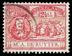 M.A. de Ruyter.