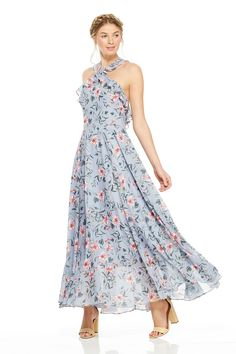 Florals - Dresses - Gal Meets Glam Collection Summer Wedding Guests f277f8898