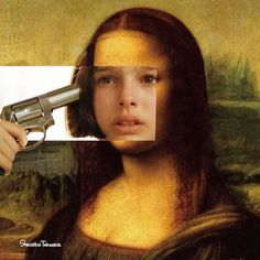 Entertaining Collages by Shusaku Takaoka Shusaku Takaoka is a Japanese graphic designer. His funny illustrations arise from the compilation of pictures of celebrities, famous paintings and other works of art. Want to keep up with art? Check out our...