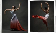 Deborah Ory on NYC Dance Project's 'The Art of Movement'