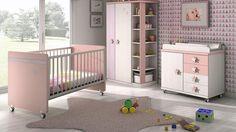 Ideas para decorar la habitación de un bebé - Contenido seleccionado con la ayuda de http://r4s.to/r4s