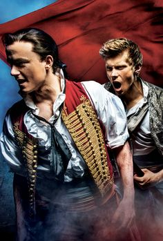Les Miserables Limited Edition Postcards to celebrate anniversary Queens Theatre, Musical Theatre, Les Miserables Costumes, Itunes Charts, 2012 Movie, Royal Albert Hall, 30th Anniversary, West End, Musicals