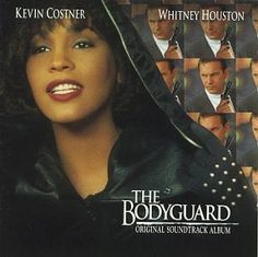 The Bodyguard. Love Whitney's music, but hated her acting. But this goes right up there w/guilty pleasures...