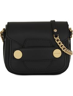 11ce100d1377 STELLA MCCARTNEY - Faux-leather shoulder bag