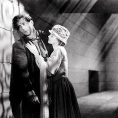 George O'Brien & Janet Gaynor - Wschód słońca / Sunrise: A Song of Two Humans (1927, Friedrich Wilhelm Murnau)