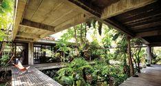 Gorgeous | Thai House - A Window Into Nature