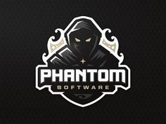 Phantom software by Stanislav #Design Popular #Dribbble #shots