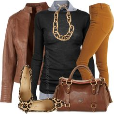 A fashion look from November 2014 featuring Rick Owens sweaters, Uniqlo tops and Fat Face jackets. Browse and shop related looks. Trendy Outfits, Winter Outfits, Cute Outfits, Fashion Outfits, Womens Fashion, Work Outfits, Fasion, Latest Fashion, Work Casual
