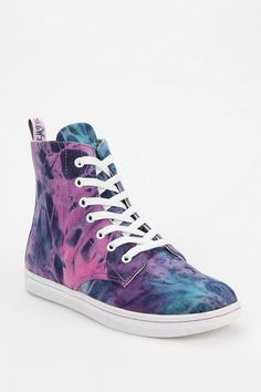 Not What You Think Of When You Think Of Doc Martens But This Sneaker Rocks!