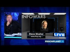 11/4/15 (FIGHT FOR HUMANITY; Steve Mosher details CHINA'S 1 Child Policy backfires as humans create the wealth for these globalists! THE VATICAN also promotes humanes are ruining the planet with GLOBAL WARMING, WHICH IS A LIE OUT OF HELL! There is NO Global Warming. They want earth to themselves, and kill of everybody else!)