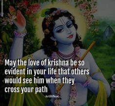 Krishna Mantra, Radha Krishna Quotes, Radha Krishna Pictures, Lord Krishna Images, Krishna Art, Radhe Krishna, Krishna Lila, Cute Krishna, Krishna Tattoo