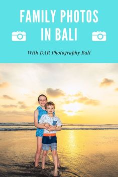 We love having family photographs taken on our Bali holidays and you can see our photographs by the very talented team at DAR Photography Bali Bali With Kids, Travel With Kids, Family Travel, Bali Family Holidays, Stuff To Do, Things To Do, Bali Travel, Family Photographer, Family Photos
