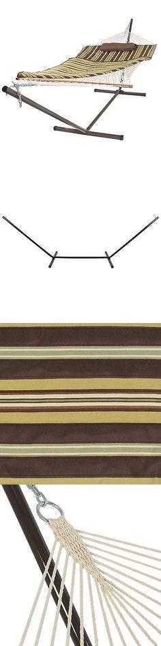 hammocks 20719: hammaka arc stand - hanging chair stand in bronze, Attraktive mobel