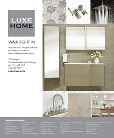 High end furniture print ads google search furniture for Interior design for advertising agency