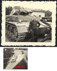 1.Panzer-Division-Kampfwagen-Regiment-1/ 2-Ohrdruf-Gotha-Erfurt-Tank-Wehrmacht-1