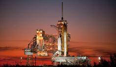 ¿No soñaste de pequeño con ser astronauta?   Volar al espacio y contemplar la tierra desde la distancia está al alcance de pocos pero, ¿que te parece una visita a #CaboCañaveral?  ¡Queremos que #viajes!