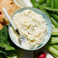 Hearts of Palm Dip Recipe - Health Mobile