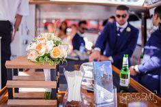 Yarra Rver Wedding Photos