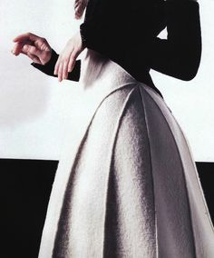 Angela Lindvall by Karl Lagerfeld for Chanel Fall 1999  www.foreveryminute.com  Luxury Silk Lounge and Sleepwear
