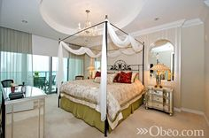 Need some bedroom design inspiration?  Check out our Bodacious Bedrooms board here:  http://www.pinterest.com/obeo/bodacious-bedrooms/