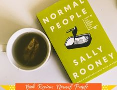 book review normal people by sally rooney When I Was Born, Welcome On Board, Types Of Books, Complicated Relationship, Normal People, Reading Challenge, Mess Up, Book Reviews, Sally
