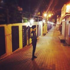 @oohsehun Instagram photo