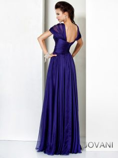 Jovani 6533   Jovani Dress 6533  Comes in color, cafe