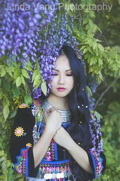 Linda Vang Photography - Hmong Beauty