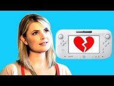 Video Game Break Up